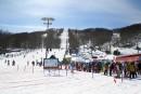 Déjà le temps de penser au ski... de l'an prochain