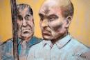 Procès de Bertrand Charest: une première victime alléguée témoigne