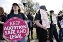 Avortement: le Canada aide à combler le vide financier laissé par le décret de Trump
