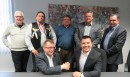 Bioraffinerie: discussions avec la Nation atikamekw