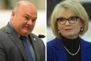 Julie Boulet accuse Pierre Giguère de lui avoir «manqué de respect»