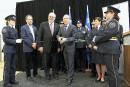 Sept-Îles inaugure sa nouvelle prison