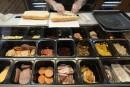 Moins de 50% de poulet dans ses sandwichs: «100%faux», dit Subway
