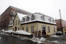 Vieux-Québec: Dallaire offre un toit pour les plus vulnérables