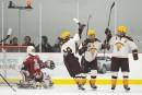 Démissions auTIBS: un problème de communication, dit Hockey Sherbrooke