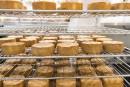 Libre-échange: les fromagers québécois contre-attaquent