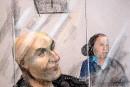 Procès de Bertrand Charest: une 2e victime alléguée raconte avoir été «brisée»