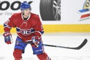 Le Canadien prolonge le contrat de Chris Terry