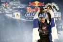 Le Finlandais, Mirko Lahti, est champion du monde junior.... | 3 mars 2017