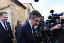 Présidentielle française: François Fillon «résiste» aux appels de retrait