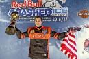 Cameron Naasz a gagné un deuxième titre de champion du... | 4 mars 2017