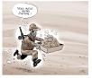 Caricature du 5 mars... | 4 mars 2017