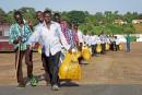 Soudan: un groupe rebelle libère 125 prisonniers de guerre