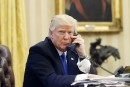 Écoutes téléphoniques: Trump persiste dans ses accusations contre Obama