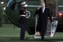 Trump persiste à accuser Obama d'espionnage; le FBI nie tout