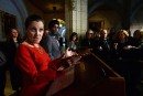 Moscou pourrait «déstabiliser» la démocratie canadienne