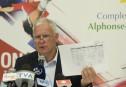 Michel Morin poursuit la Commission scolaire pour 1,1 M$