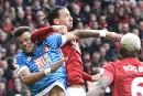 Zlatan Ibrahimovic suspendu trois matchs