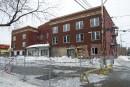 Grand-Mère: l'ancien hôtel La Salle sera démoli