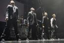 Un «after party» avec les Backstreet Boys