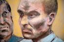 Bertrand Charest: baiser et attouchement pour la 7e victime alléguée<strong></strong>