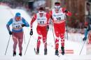 Harvey 8<sup>e</sup> au sprint de Drammen