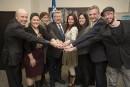 Journée de la femme: Québec vient en aide à quatre organismes