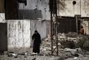 Le chef de l'EI a fui Mossoul avant l'offensive irakienne