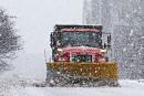 La neige, un irritant constant