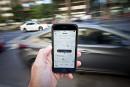 Uber : pas question de mettre un terme au projet-pilote