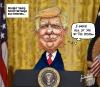 Caricature du 9 mars... | 9 mars 2017