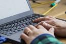 Des jeunes pourront apprendre le code informatique