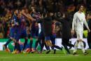 La planète foot s'extasie pour le «faiseur de miracle» Barcelone