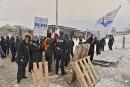 Université Laval: la grève encore prolongée