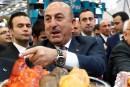 Les Pays-Bas opposés à la visite d'un ministre turc