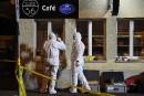Fusillade dans un café à Bâle: deux morts, un blessé grave