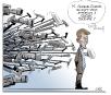 Caricature du 10 mars... | 9 mars 2017