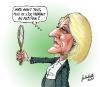 Caricature du 10 mars... | 10 mars 2017