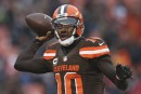Les Browns libèrent Robert Griffin III