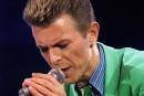 Deux albums de David Bowie pour la journée du vinyle