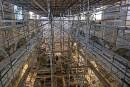 1million$ pour la basilique Notre-Dame-de-Québec
