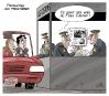 Caricature du 11 mars... | 10 mars 2017
