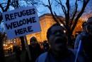 Le décret migratoire menace la sécurité nationale, selon 134 experts
