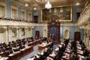 Nouvelle session parlementaire à Québec
