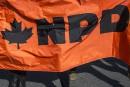 Direction du NPD: premier débat en quatre candidats