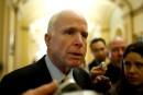 Mises sur écoute: McCain demande des preuves à Trump