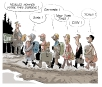Caricature du 13 mars... | 12 mars 2017