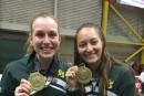Athlétisme : le Vert & Or plus que satisfait