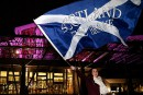 L'Écosse veut un nouveau référendum sur l'indépendance