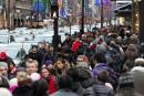 Revenu disponible par habitant: le Québec en queue de peloton